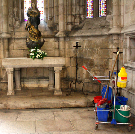 cathedral cleaners